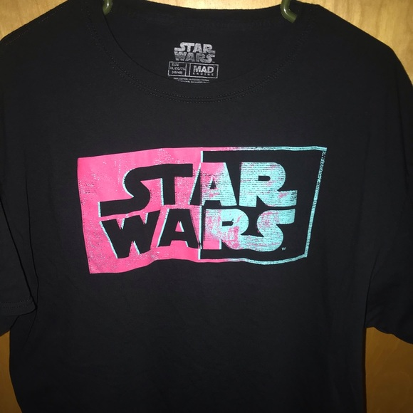 Star Wars Tee (XL)